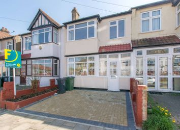 Thumbnail 4 bed terraced house to rent in Granton Road, Streatham Vale