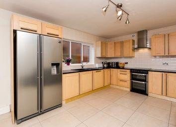 Thumbnail 5 bed detached house for sale in Rosslyn Avenue, Poulton-Le-Fylde, Lancashire
