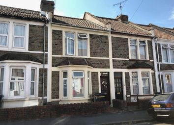 Thumbnail 2 bed terraced house to rent in Sloan Street, St. George, Bristol