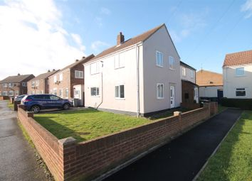 Thumbnail 3 bed semi-detached house for sale in Broome Road, Carrville, Durham