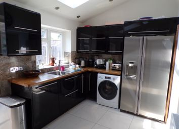 Thumbnail 4 bed semi-detached house for sale in The Heights, Northolt