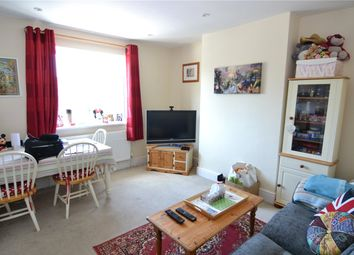 Thumbnail 1 bed flat for sale in Malden Road, Worcester Park, Surrey