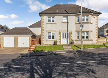 Thumbnail 5 bed detached house for sale in Carlisle Road, Ferniegair, Hamilton, South Lanarkshire