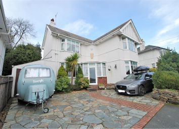 Thumbnail 3 bed detached house to rent in Franklyns, Crownhill, Plymouth