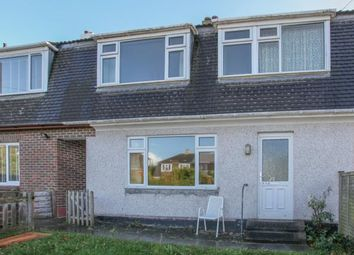 Thumbnail 3 bed terraced house for sale in Truro, Cornwall