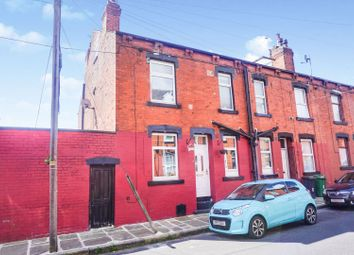 Thumbnail 2 bed end terrace house for sale in Hereford Street, Leeds