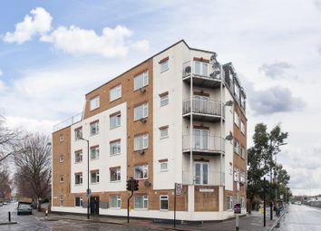 Thumbnail 2 bed flat for sale in Ilderton Road, London