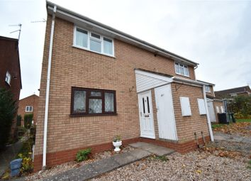 Thumbnail 1 bed maisonette to rent in Henley Drive, Droitwich Spa