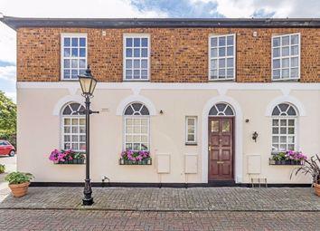 Thumbnail 2 bed terraced house for sale in Copenhagen Gardens, London