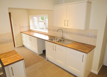 Thumbnail 2 bed detached bungalow to rent in Highwood Road, Gazeley, Nr Newmarket