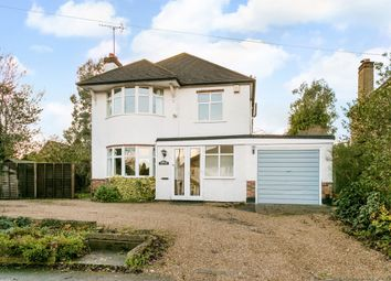 Thumbnail 4 bed detached house to rent in Money Hill Road, Rickmansworth