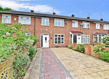 Thumbnail 3 bed terraced house for sale in Mottisfont Road, London