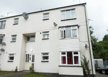 Thumbnail 1 bed flat for sale in The Pandy, Aberdare