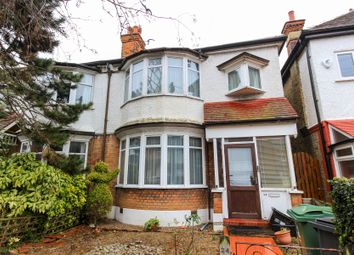 Thumbnail 4 bed semi-detached house for sale in Buxton Road, London
