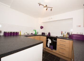 Thumbnail 1 bed flat for sale in Sadler Close, London