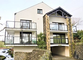 Thumbnail 4 bed flat for sale in 4 Haverigg, Cowan Head, Kendal