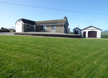 Thumbnail 2 bed bungalow for sale in Mynydd Bodafon, Anglesey, Sir Ynys Mon, North Wales