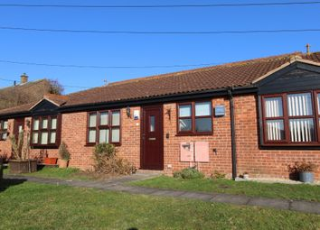Thumbnail 2 bed terraced bungalow for sale in Feignies Court, Keyworth, Nottingham