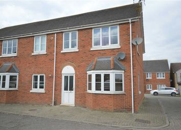 Thumbnail 2 bed flat for sale in Bath Road, Willesborough, Ashford