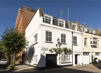 5 bed mews house for sale in Clabon Mews, London SW1X