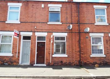 Thumbnail 2 bed terraced house for sale in Woolmer Road, Meadows, Nottingham, Nottinghamshire