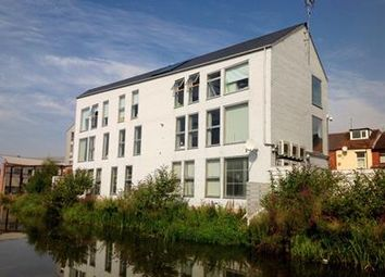 Thumbnail Office to let in Unit 3 The Cable Yard, Electric Wharf, Sandy Lane, Coventry, West Midlands