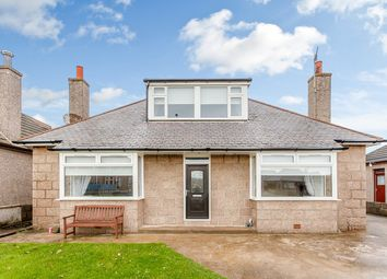 Thumbnail 4 bed detached house for sale in West Road, Peterhead