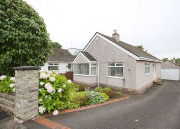 Thumbnail 2 bed bungalow for sale in Bay View Crescent, Slyne, Lancaster