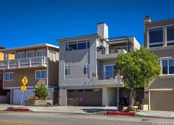 Thumbnail 3 bed town house for sale in 88 Manhattan Avenue, Manhattan Beach, Ca, 90266