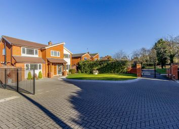 4 bed detached house for sale in Sheering Road, Old Harlow, Essex CM17