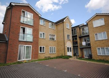 Thumbnail 2 bedroom flat to rent in Peasleys Yard, Bishop`S Stortford, Hertfordshire