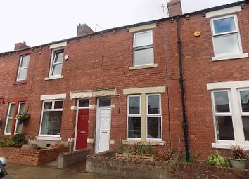 Thumbnail 2 bed terraced house for sale in Jackson Street, Carlisle