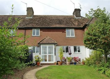 Thumbnail 2 bed terraced house for sale in Tewin Hill, Tewin, Welwyn, Hertfordshire