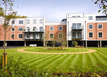 Thumbnail 2 bed flat for sale in Vicinia, Deanfield Avenue, Henley-On-Thames, Oxfordshire