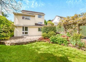 Thumbnail 6 bedroom detached house for sale in Odlehill Grove, Abbotskerswell, Newton Abbot