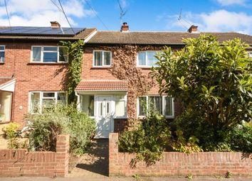Thumbnail 3 bed terraced house for sale in Bridge Road, Wickford