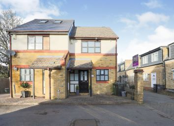 1 bed semi-detached house for sale in Burleigh Walk, London SE6