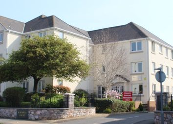 Thumbnail 1 bed flat for sale in Magnolia Court, Horn Cross Road, Plymstock, Plymouth, Devon