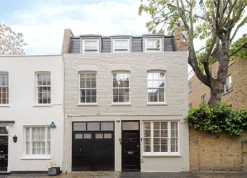 Thumbnail 3 bed detached house for sale in Eaton Row, London