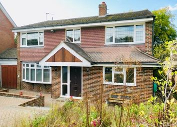 Downe Avenue, Cudham, Sevenoaks TN14. 4 bed detached house for sale