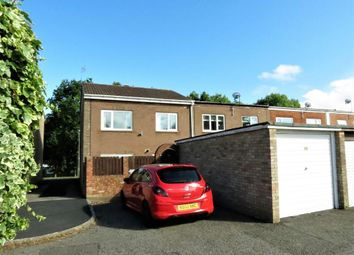Thumbnail 3 bed end terrace house for sale in Hatfield Place, Peterlee, Durham