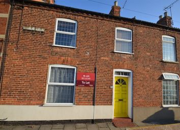 Thumbnail 2 bed property to rent in North Street, Bourne, Lincs