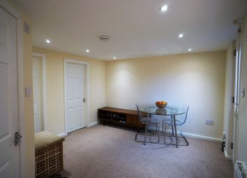Thumbnail 1 bed flat to rent in High Street, New Bradwell, Milton Keynes