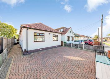 Stanley Road North, Rainham RM13. 3 bed detached bungalow