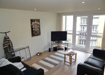 Thumbnail 2 bedroom flat to rent in The Quartz, 10 Hall Street, Birmingham