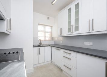 Thumbnail 3 bed flat to rent in Elm Park Road, Pinner