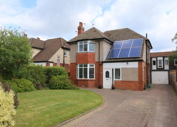 3 bed detached house for sale in St. Clements Road, Harrogate HG2