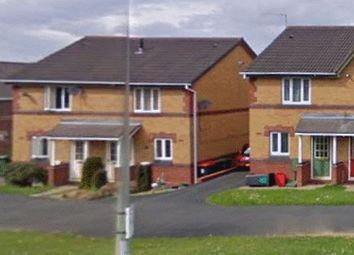 Thumbnail 2 bed semi-detached house to rent in Ragged Robins Close, St. Georges, Telford