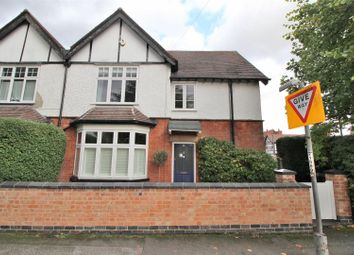 3 bed semi-detached house for sale in Bramcote Road, Beeston, Nottingham NG9