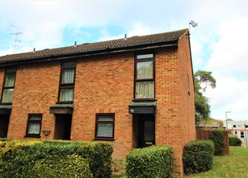 Thumbnail 2 bedroom end terrace house to rent in Cypress Grove, Ash Vale, Aldershot